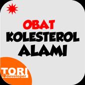 Obat Kolesterol Alami icon