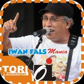 Lirik Chord Iwan Fals Mania icon
