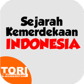 Sejarah Kemerdekaan Indonesia icon