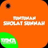 Tuntunan Sholat Sunnah Lengkap icon