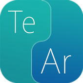 Telugu Arabic Dictionary icon