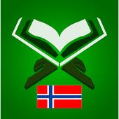 Koranen norsk icon