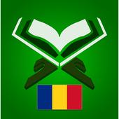 Coranul română icon