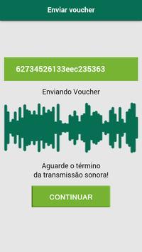 Voucher Client apk screenshot