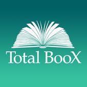E-Books Reader App icon