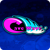 Cave Wave icon