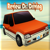 Review Dr. Driving icon