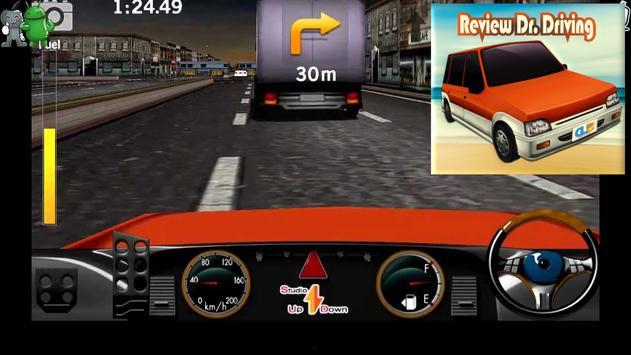 Review Dr. Driving apk screenshot