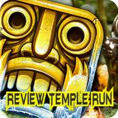 Review Temple Run 2 icon