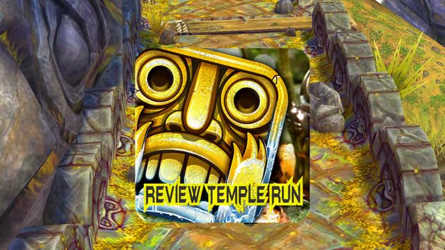 Review Temple Run 2 poster