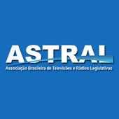 ASTRAL-Rádios Tvs Legislativas icon