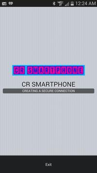 CR Smartphone Pay App poster