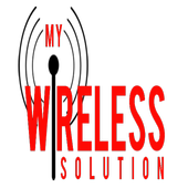 My Wireless Solution. icon