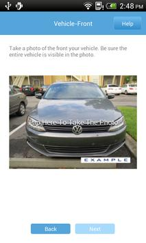 Total Vehicle Inspection apk screenshot