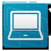 TOTVS FatClient ERP (BETADEMO) icon