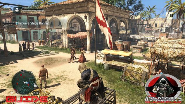 Guide Assassin'S Creed:BF apk screenshot
