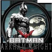 Guide Batman Arkham Knight icon