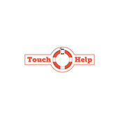 Touch and Help icon