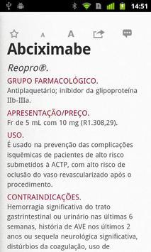 Medicamentos de A a Z Free apk screenshot