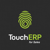 TouchERP for Sales icon