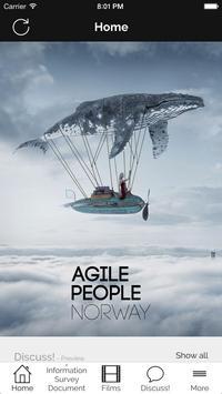 Agile People apk screenshot