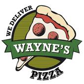 Wayne's Pizza icon