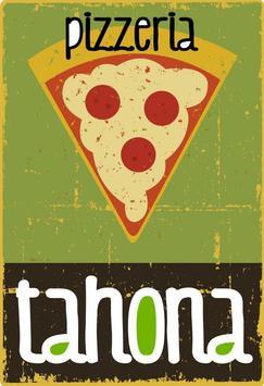 Tahona Pizzeria poster