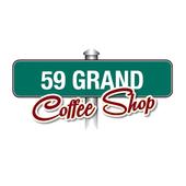59 Grand Coffee Shop icon