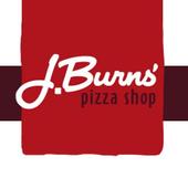 J. Burn's Pizza Shop icon