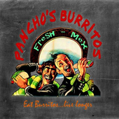 Pancho's Burritos icon