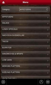 Pancho's Burritos apk screenshot