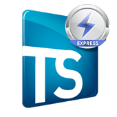 TouchSuite Express icon