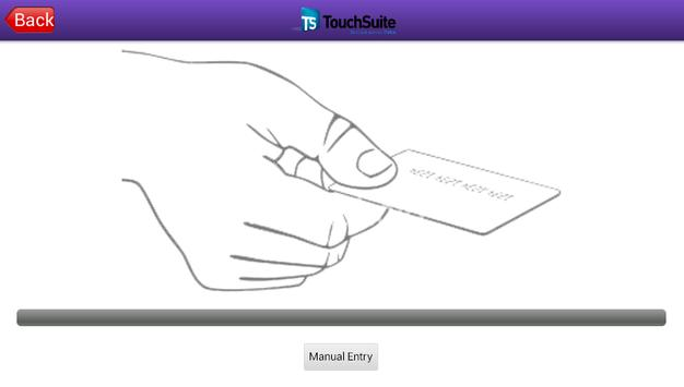 TouchSuite Express apk screenshot