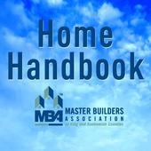 Home Handbook icon