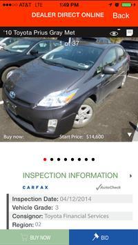 Toyota Dealer Direct apk screenshot