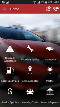 Toyota of Bowie DealerApp poster
