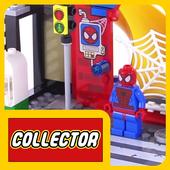 Collector LEGO Juniors icon