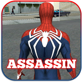 Trick The Amazing Spider-Man 2 icon