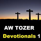 AW Tozer Devotional -Series 1 icon