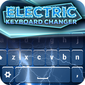 Electric Keyboard Changer icon