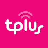 tplus 모바일 고객센터 icon