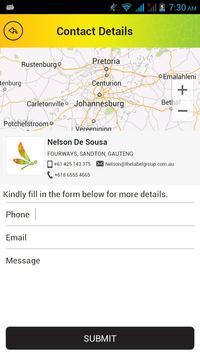 The Property Podium apk screenshot