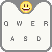 Flat Keyboard Themes icon