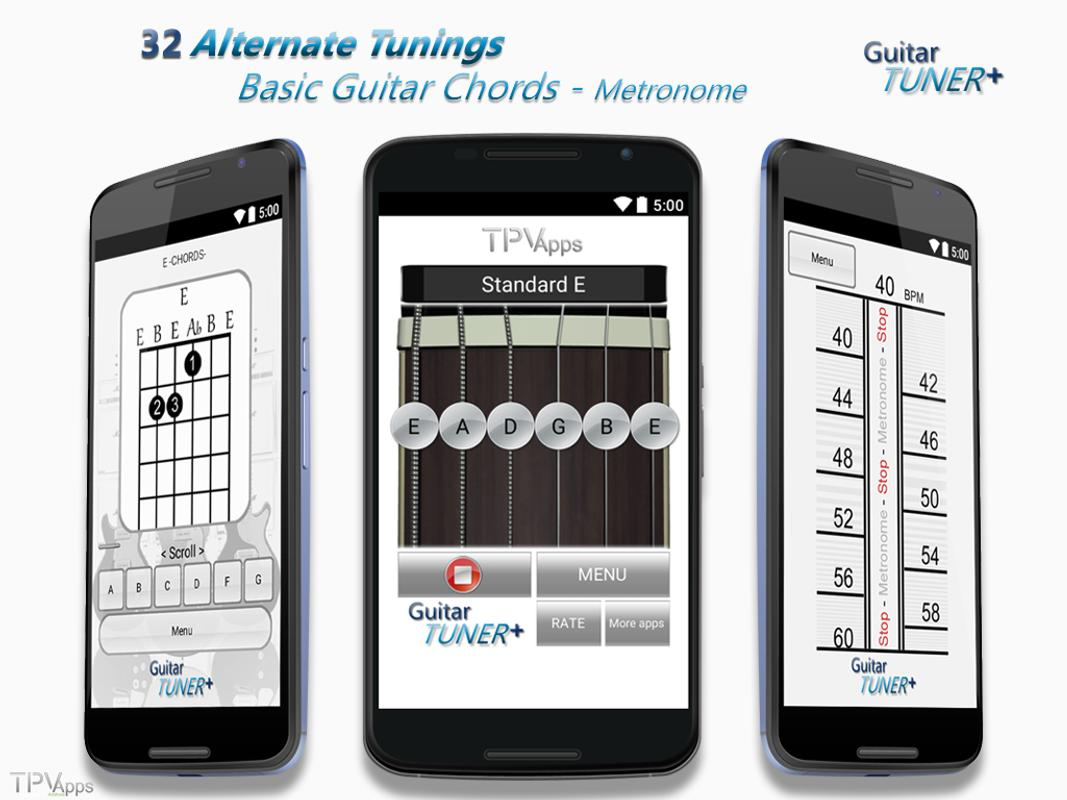guitar tunings plus apk download free music audio app for android. Black Bedroom Furniture Sets. Home Design Ideas