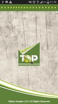 TQP SiteMate poster