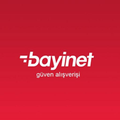 Bayinet Mobile Application icon