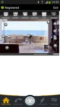 Centrik Video Doorphone poster