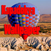 Kapadokya Wallpaper icon