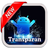 BB Transparan BM icon