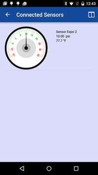 CirrusSense TDWLB apk screenshot